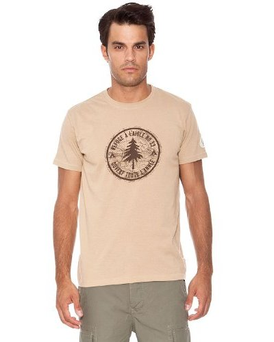 Aigle Camiseta Print