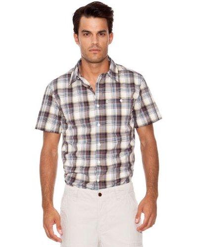 Aigle Camisa Cuadros