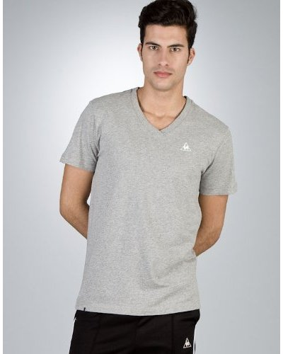 Le Coq Camiseta Bordado