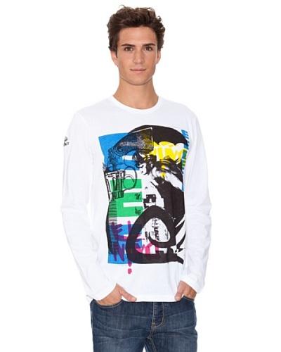 El Niño Camiseta Manga Larga Vendado