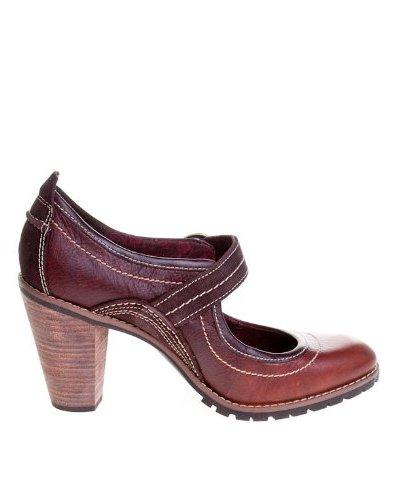 Timberland Zapatos Tacón Hebilla