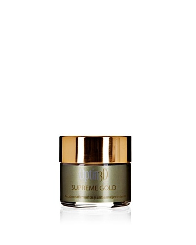 Optin3D Crema Supreme Gold Reafirmante