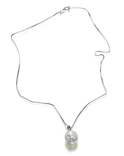 Orchira Collar Maison Monet Blanco