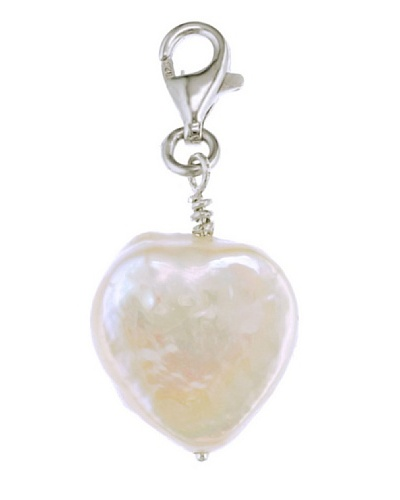 Orchira Charm Amuse Heart Blanco