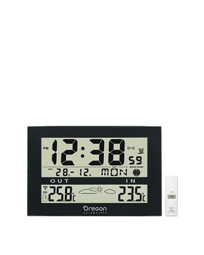 Oregon Scientific Reloj Jumbo Deluxe