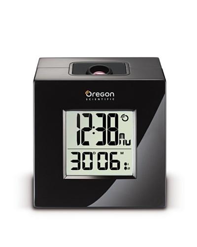 Oregon Scientific Reloj proyector cubo RM383