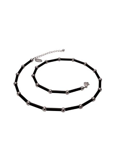 Oregon Scientific Collar negro Deluxe