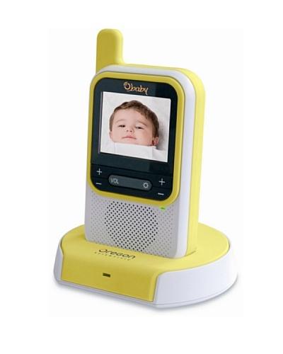 Oregon Scientific Video Baby Monitor Digital