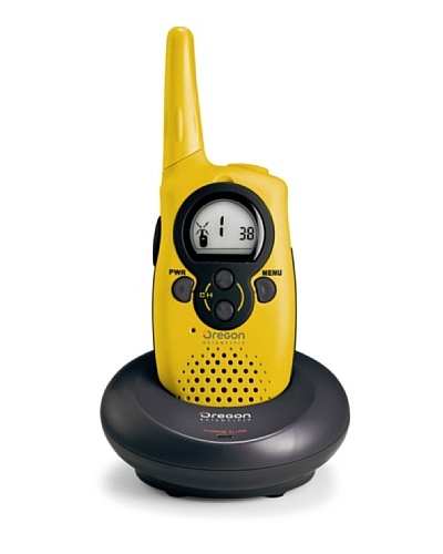 Oregon Scientific Walkie Talkie  TP380