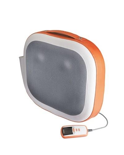 Oregon Scientific Cojín masajeador con mando a distancia