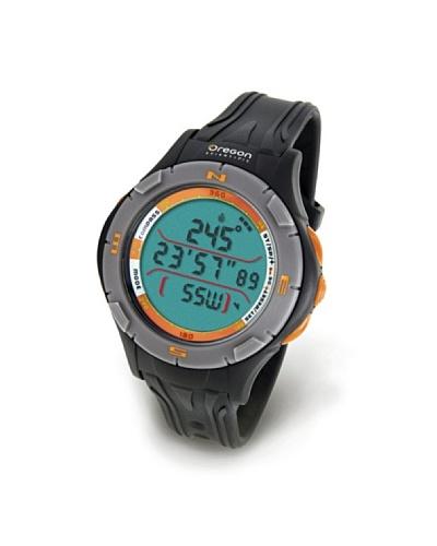 Oregon Scientific Reloj con Brújula RA126