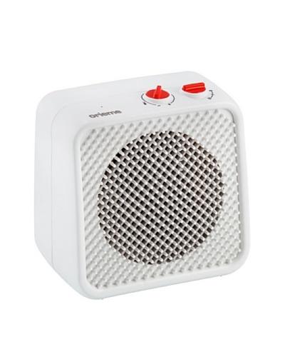 ORIEME Calefactor Eléctrico Soplante FAKIRO