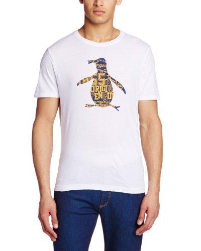 Original Penguin Camiseta Rezzato