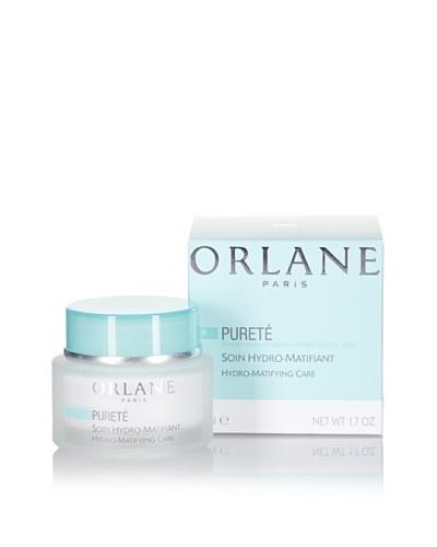 Orlane Crema Hidratante Hydro Matifiante Control Piel Grasa 50 ml