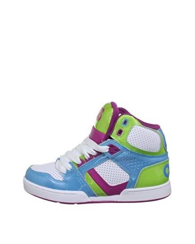 Osiris Shoes Zapatillas G-Nyc 83 Slm