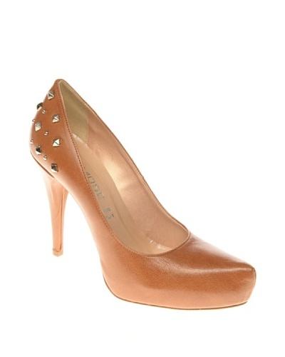 Osmose Zapatos Eddy Marrón