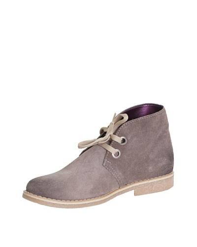 Zapatos Abotinado Plano Columbia