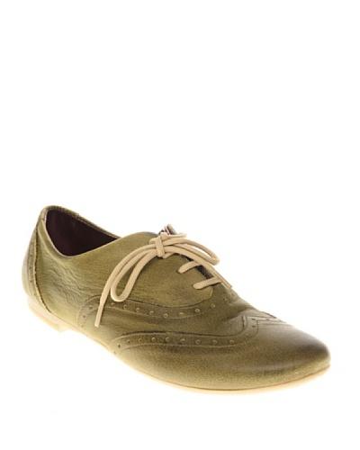 Osmose Zapatos Ann Verde
