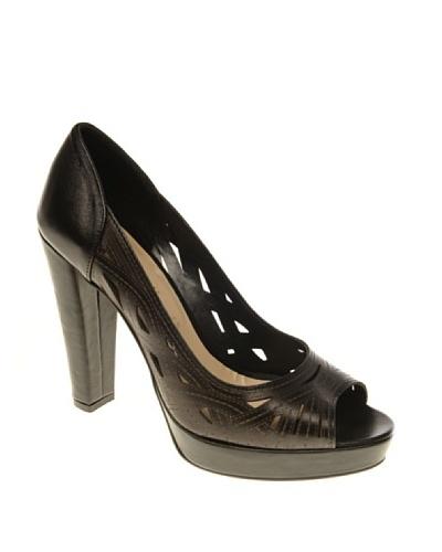 Osmose Zapatos Wanda Negro