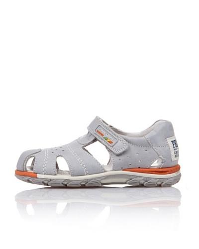 Pablosky Zapatos Abierto Gris