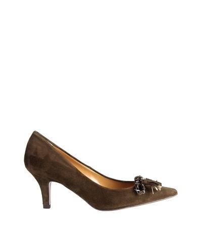 Paco Herrero Zapatos Con Borlas