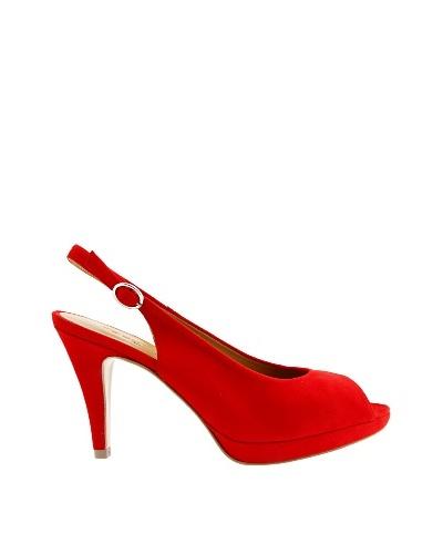 Paco Herrero Zapatos de Ante Clásicos