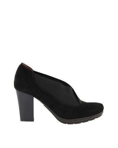 Paco Herrero Zapatos Abotinados Elástico