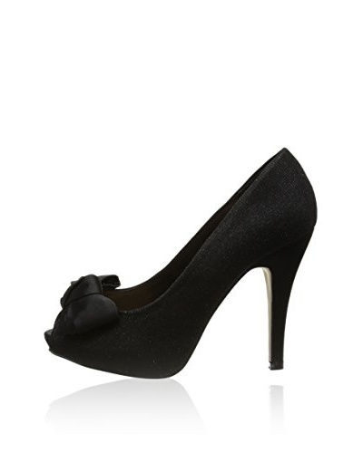 Paco Mena Zapatos Peep Toe Tehama