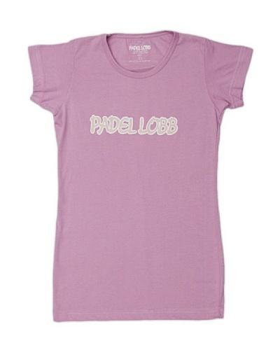 Padel Lobb Camiseta Esloan Lila