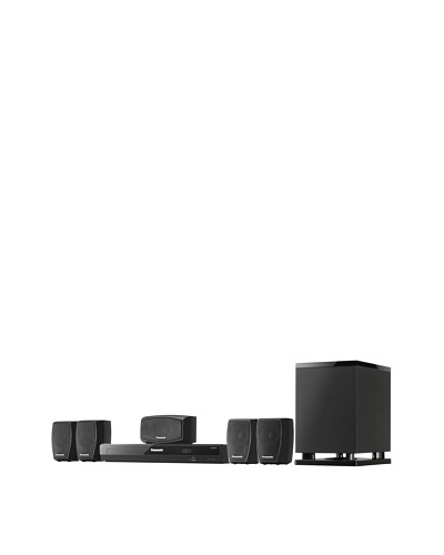 Panasonic Home cinema SC-XH70EG-K