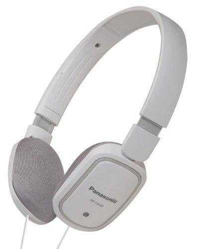 Panasonic Auricular blanco RP-HX40E-W