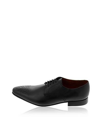 Pascal Morabito Zapatos Derby Ross