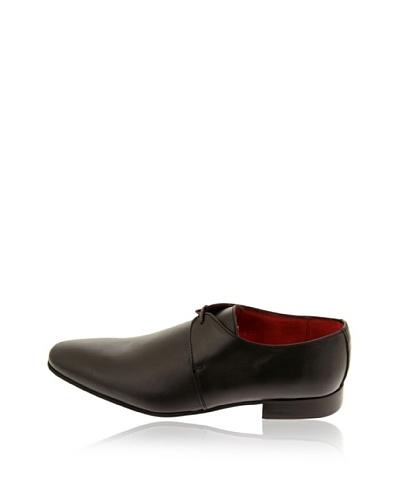 Pascal Morabito Zapatos Derby Raven