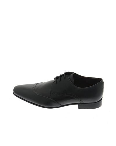 Pascal Morabito Zapatos Business Ralf Negro