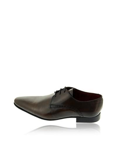 Pascal Morabito Zapatos Derby Regent