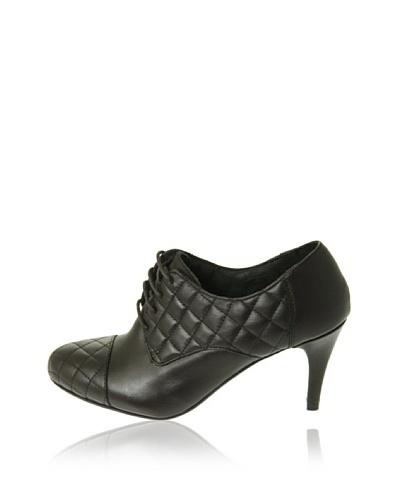 Pascal Morabito Zapatos abotinados Jenifer