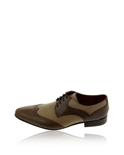 Pascal Morabito Zapatos Derby Remus