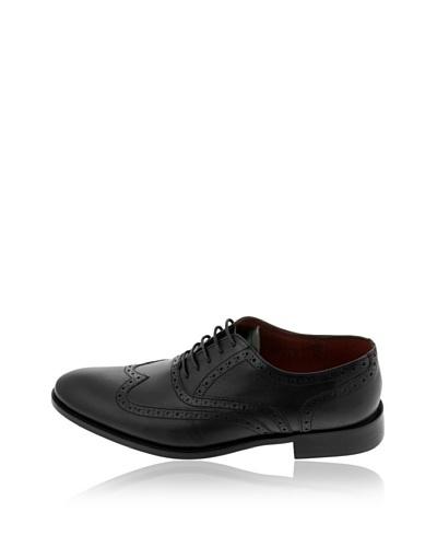 Pascal Morabito Zapatos Oxford Rado
