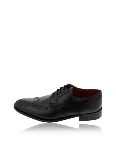 Pascal Morabito Zapatos Derby Rouan