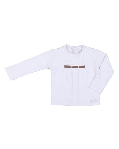 Pasitto a Pasito Camiseta Plisada