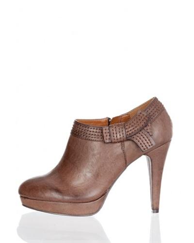 Paula Soler Zapatos Abotinado