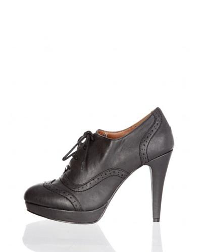 Paula Soler Zapatos Cordones