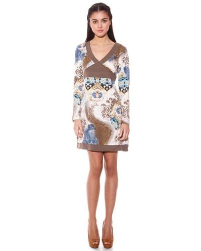 Janis Vestido Estampado
