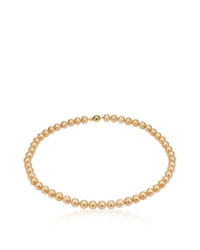 Pearl Dreams Collar A1641-K80-45-SIV_75- Beige