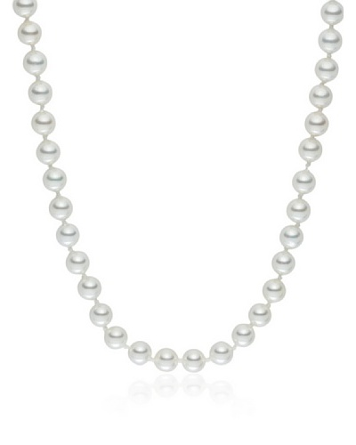 Pearls of London Collar Caterina Blanco