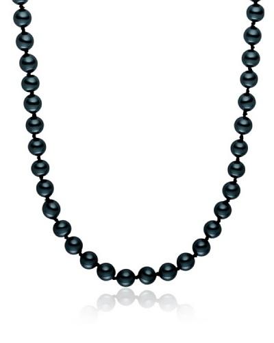Pearls of London Collar Elene Azul