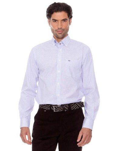 Pedro Del Hierro Camisa Rayas