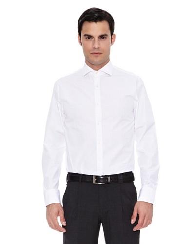 Pedro del Hierro Camisa Sport New Conceptsoft Dress Cuadro