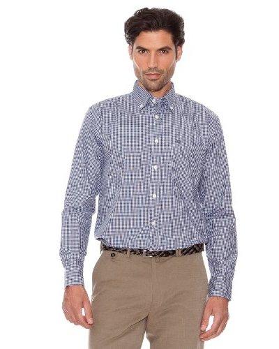 Pedro Del Hierro Camisa Cuadros
