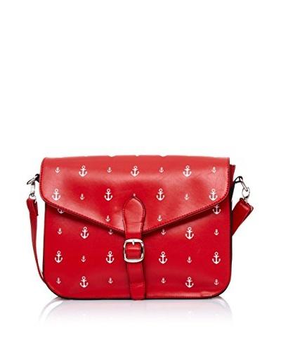 Pepa Loves Bolso Anchors Rojo
